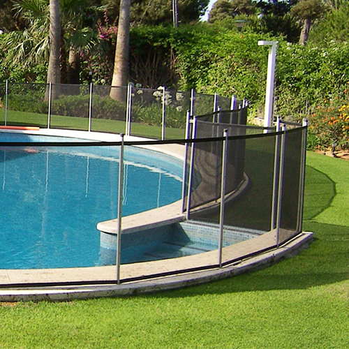 Cercos para piscina